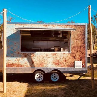 Rustic Food Truck Hire Central Coast Sydney