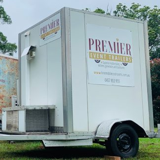 Mobile Coolrooms